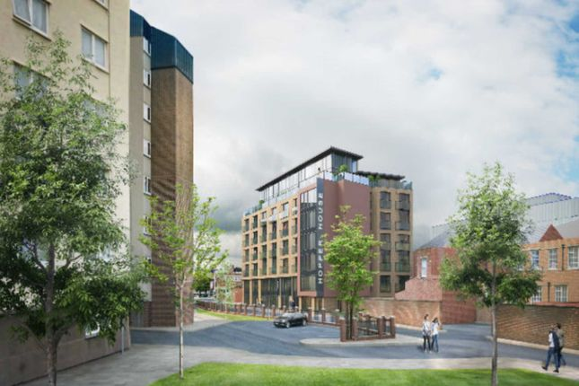 Thumbnail Flat for sale in Reference: 65215, Hopper Street, Gateshead