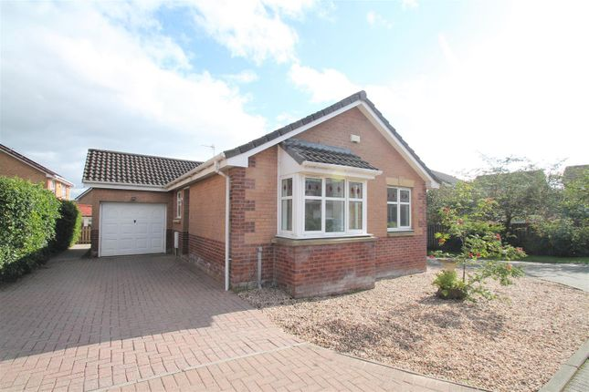 Detached bungalow for sale in Loaninghill Road, Uphall, Broxburn