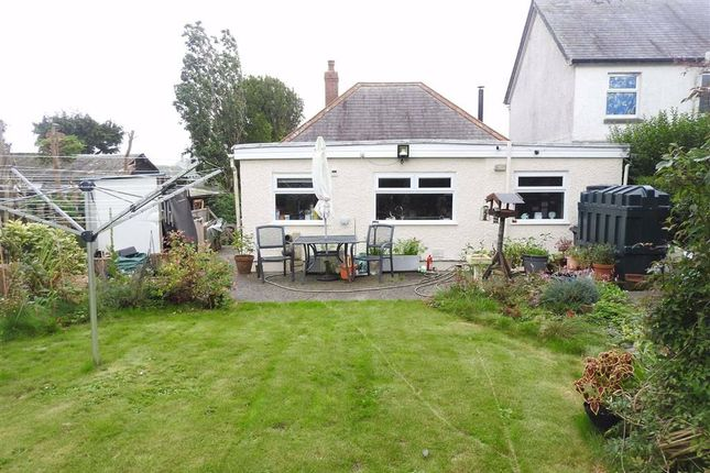 Thumbnail Detached bungalow for sale in Tremain, Cardigan