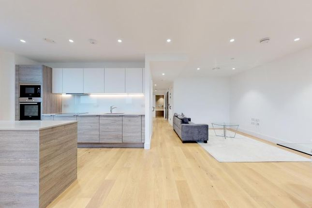 Thumbnail Flat to rent in Fifty Seven East, Kingsland High Street, London