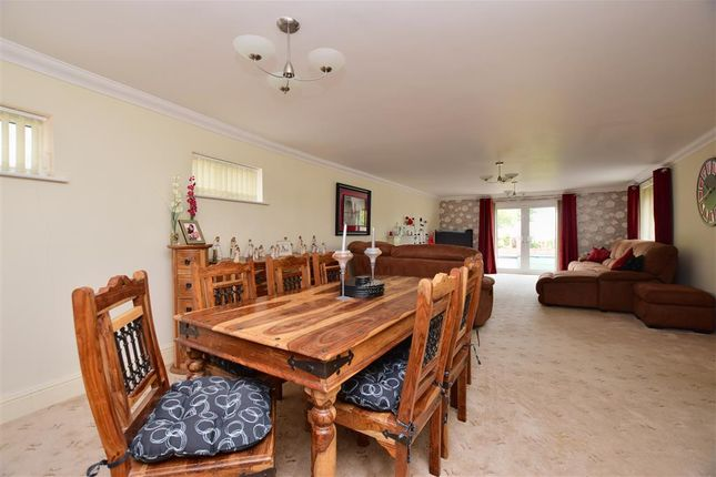 Thumbnail Detached house for sale in Park Drive, Sittingbourne, Kent