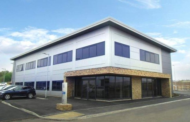 Thumbnail Office to let in Venture Drive, Kingshill Park, Aberdeen