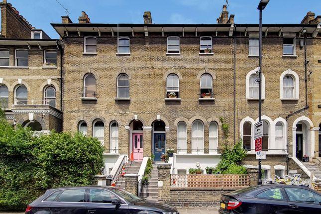 Thumbnail Maisonette for sale in South Villas, Camden, London