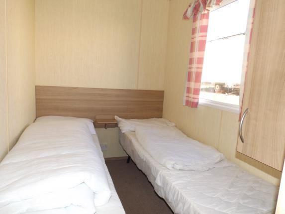 Bedroom 3 of Devon Cliffs Holiday Park, Exmouth, Devon EX8