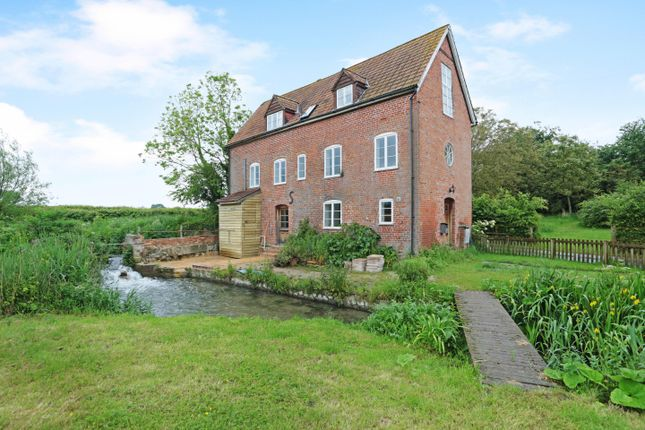Thumbnail Property to rent in Great Cheverell, Devizes