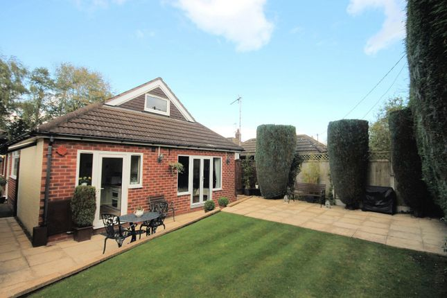 Property Sold In Plumley Chesshire