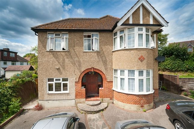 7 bed detached house for sale in Ridge Close, London