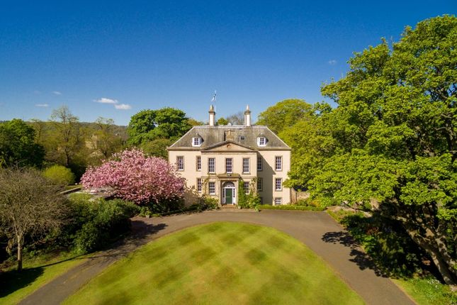 Thumbnail Country house for sale in Drylaw House, Drylaw