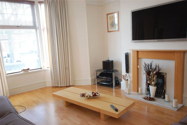 Thumbnail Flat to rent in Forest Avenue, Aberdeen