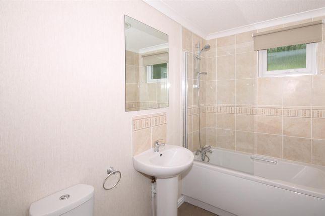 Bathroom of East Hill Road, Knatts Valley, Sevenoaks TN15