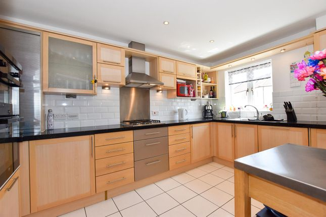 # Kitchen of Medway Court, Aylesford ME20