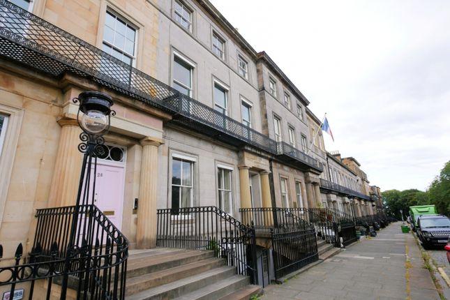 Thumbnail Flat to rent in Regent Terrace, Calton Hill, Edinburgh