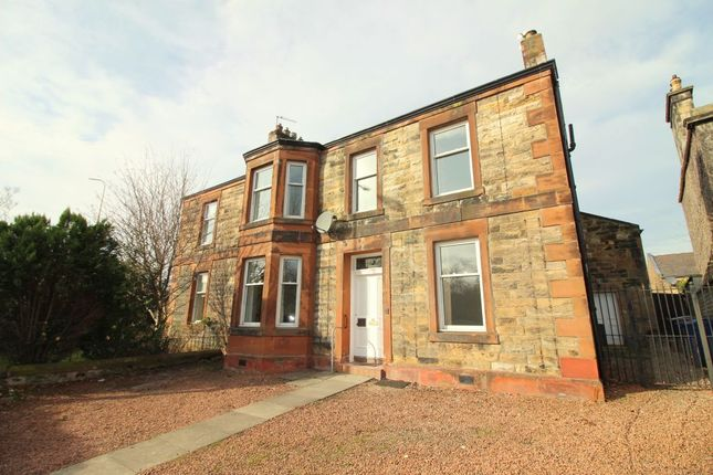 Thumbnail End terrace house to rent in Eskbank Road, Dalkeith