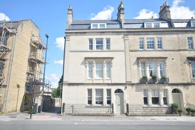 Thumbnail Flat for sale in 11B Bathwick Street, Bath