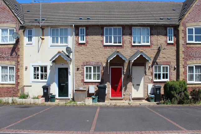 Thumbnail Property to rent in Plumtree Road, Locking Castle, Weston-Super-Mare