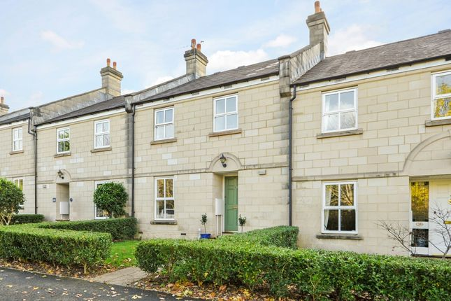 Thumbnail Terraced house to rent in Lansdown Heights, Bath