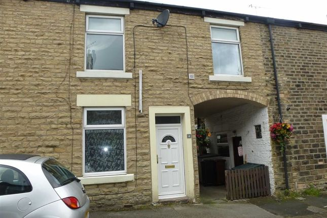3 bed terraced house for sale in Mount Street, Glossop