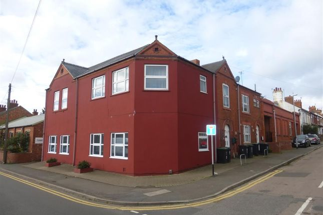 Thumbnail Flat for sale in Queen Street, Irthlingborough, Wellingborough