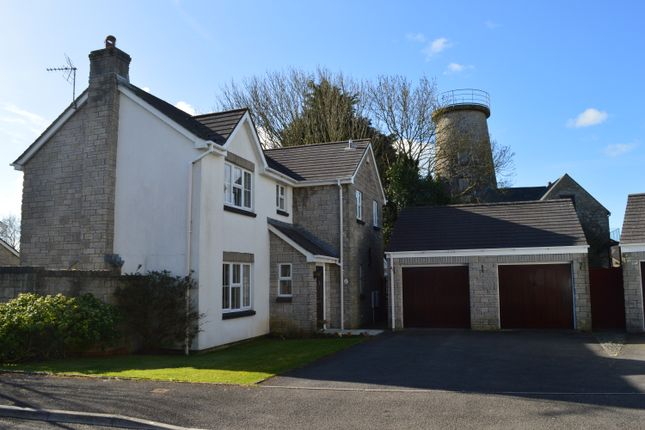 Detached house for sale in Clos Y Wiwer, Llantwit Major