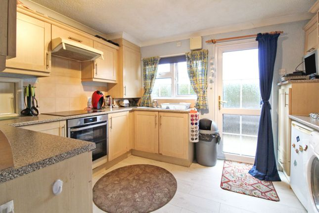 Kitchen of Willow Park, Mancot CH5