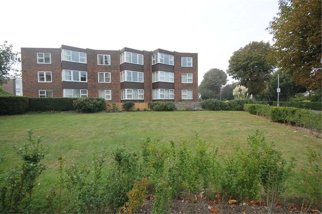 Thumbnail Flat for sale in Astell Court, The Crescent, Frinton-On-Sea