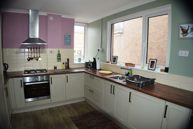 Thumbnail Terraced house for sale in Crown Street, Port Talbot
