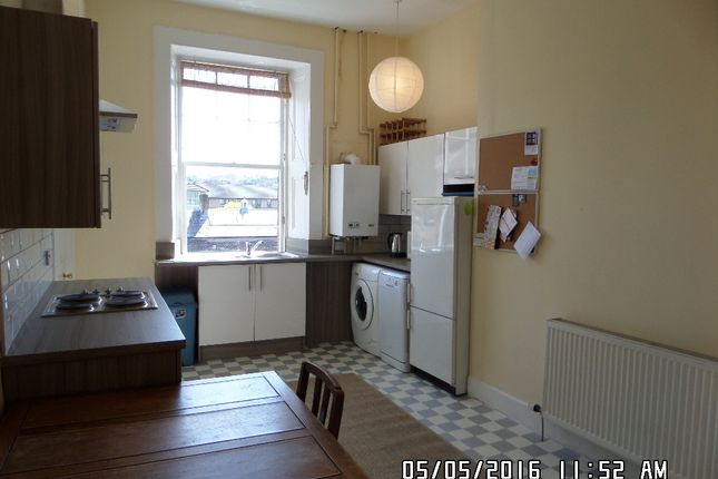 Thumbnail Flat to rent in Westend Park Street, West End, Glasgow