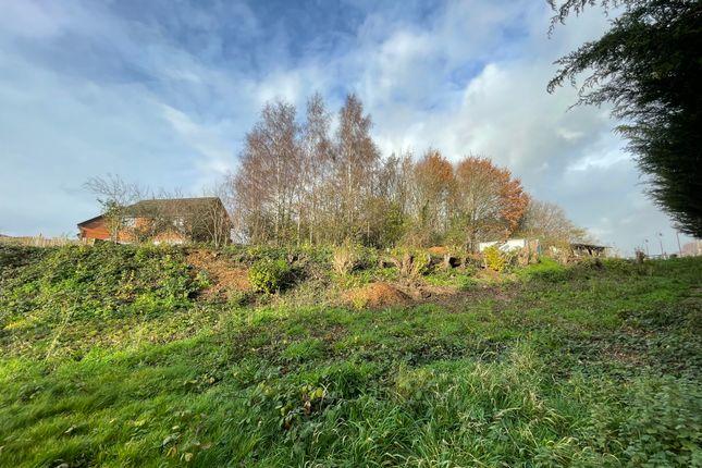 Land for sale in Winchester Road, Fair Oak