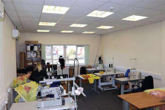 Photo 12 of X-HQ Renishaw Business Park, Ravenshorn Way, Sheffield S21