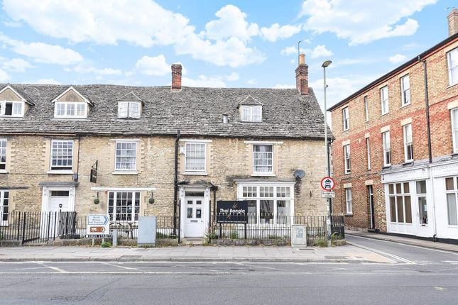 Thumbnail Retail premises for sale in High Street, Witney