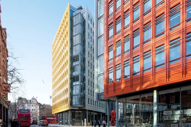 Central St Giles Piazza London Wc2h 1 Bedroom Flat For Sale 45007177 Primelocation