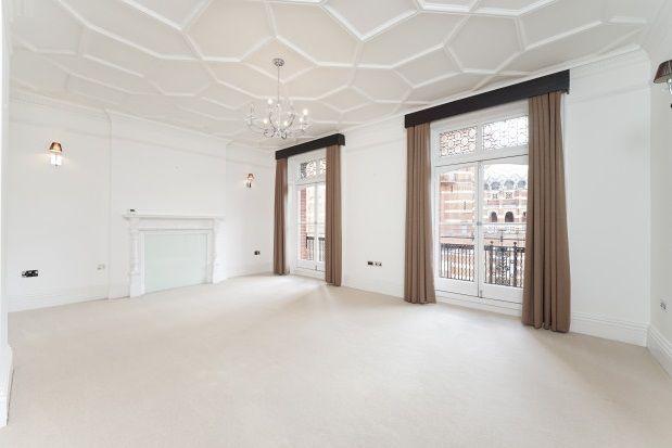 Thumbnail Property to rent in Ashley Gardens, Ambrosden Avenue