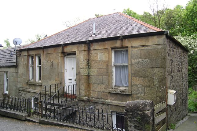 Thumbnail Property for sale in Mill Brae, Bridge Of Weir