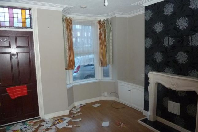 Thumbnail Property to rent in Ashley Terrace, Harehills