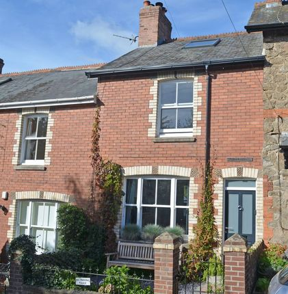 Thumbnail Terraced house for sale in Lustleigh, Newton Abbot