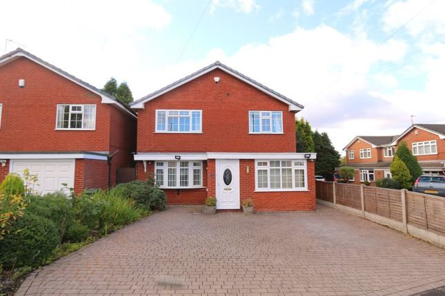 Reid Close, Denton, Manchester M34