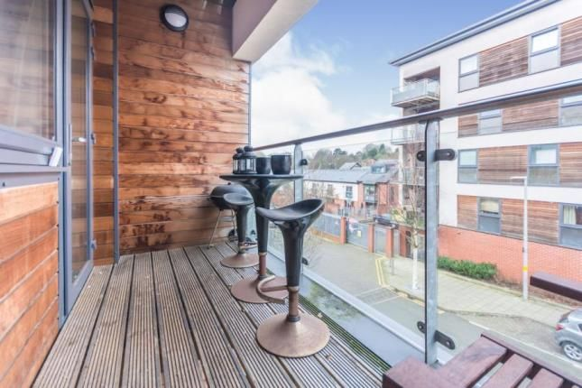Balcony of Bell Barn Road, Birmingham, West Midlands B15