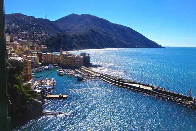 2 bed apartment for sale in Via J Ruffini, Camogli, Genoa, Liguria, Italy
