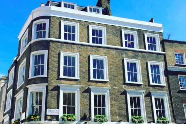 Thumbnail Office to let in Tavistock Street, London