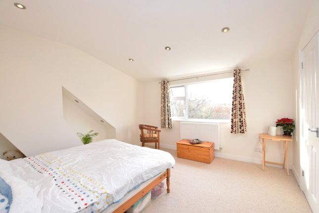 Master Bedroom of Rivermead Road, St. Leonards, Exeter EX2