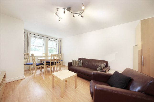 Thumbnail Flat to rent in John Archer Way, Wandsworth, London