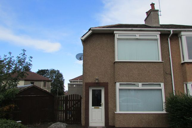 Thumbnail Semi-detached house for sale in Orchy Gardens, Glasgow