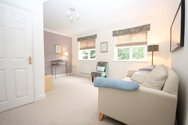 Thumbnail Town house for sale in Hartford Mews, Vicars Cross, Chester