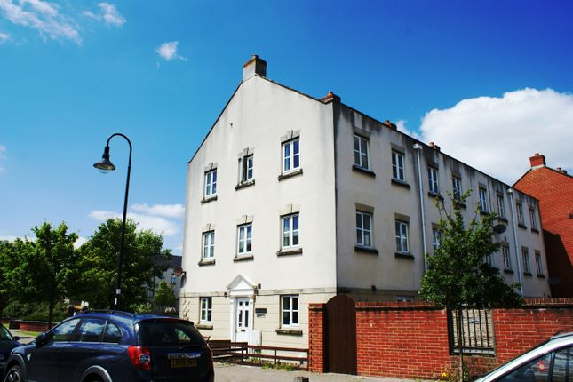 Thumbnail End terrace house to rent in Longridge Way, Weston Super Mare