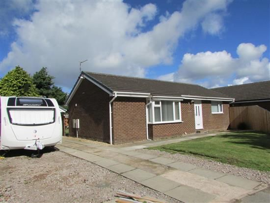 Thumbnail Bungalow to rent in Chapel View, Overton, Morecambe
