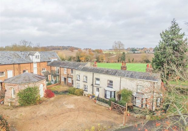 Thumbnail Semi-detached house for sale in Mill Chase, Halstead, Essex