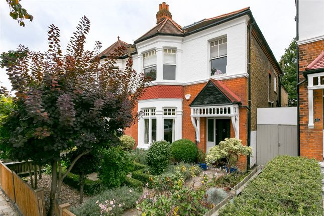 Thumbnail Semi-detached house for sale in Eynella Road, London