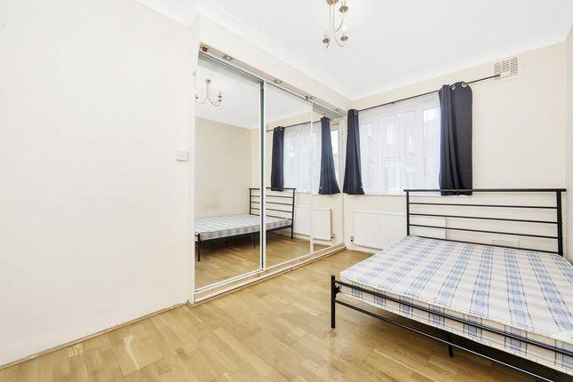 Bedroom Three of Tooting Grove, London SW17