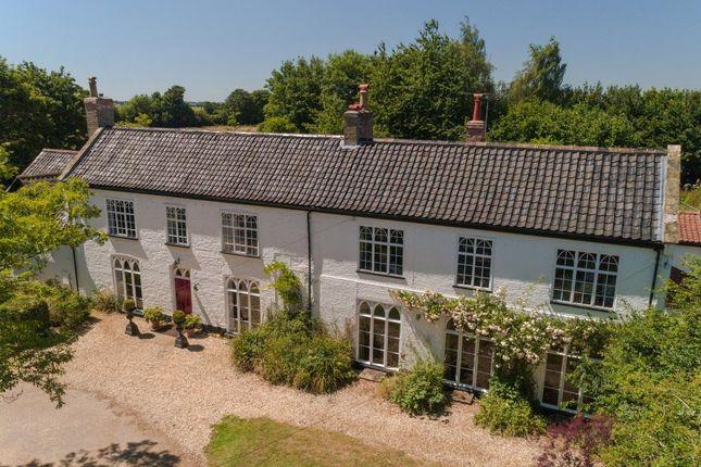 Thumbnail Detached house for sale in Downham Grove, Wymondham
