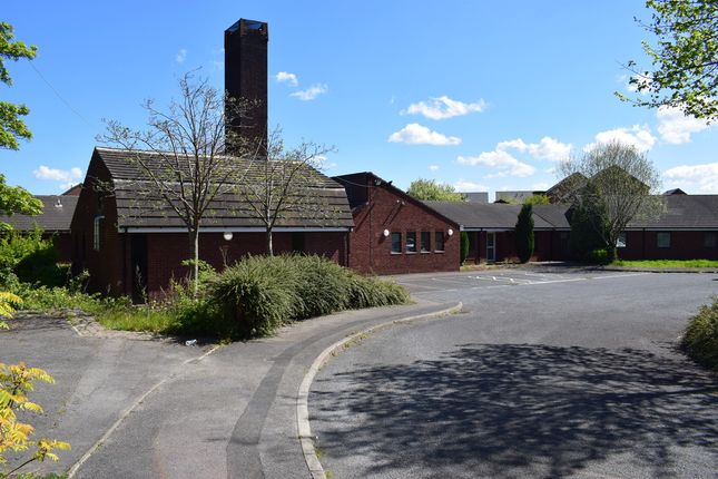 Thumbnail Land for sale in Bertie & Gerties, Thorn Mount, Leeds